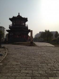 Zhoucun