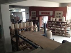 Jingdezhen ceramic factory